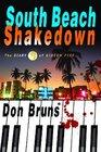 South Beach Shakedown The Diary of Gideon Pike