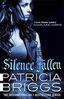 Silence Fallen Mercy Thompson Book 10