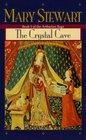 The Crystal Cave (Merlin, Bk 1)