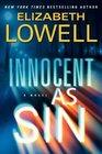 Innocent as Sin (St. Kilda Consulting, Bk 3)  (Audio CD) (Unabridged)
