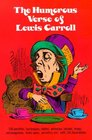 Humorous Verse of Lewis Carroll (Dover Classics for Children)
