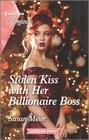 Stolen Kiss with Her Billionaire Boss