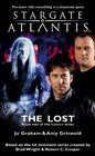 Stargate Atlantis The Lost SGA-17 Book Two in the Legacy Series