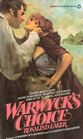 Warwyck's Choice