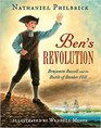 Ben's Revolution Benjamin Russell and the Battle of Bunker Hill