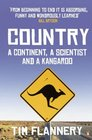 Country A Continent a Scientist and a Kangaroo