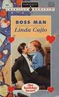Boss Man (Holiday Heart, Bk 3) (Harlequin American Romance, No 694)