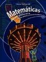 Matematicas Para California Conceptos destrezas Y resolucion de problemas 6