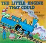 The Little Engine That Could An Abridged Edition
