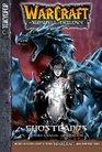 Warcraft: Ghostlands (Sunwell, Vol 3)