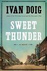 Sweet Thunder A Novel