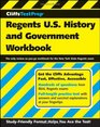 CliffsTestPrep Regents US History and Government Workbook