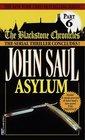 Asylum (Blackstone Chronicles, Bk 6)