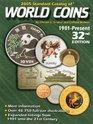 2005 Standard Catalog of World Coins: 1901-Present (Standard Catalog of World Coins)