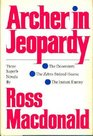 ARCHER IN JEOPARDY