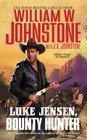 Luke Jensen, Bounty Hunter (Luke Jensen, Bk 1)