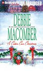 A Cedar Cove Christmas (Cedar Cove) (Audio CD) (Unabridged)