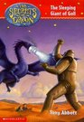 The Sleeping Giant of Goll (Secrets of Droon, Bk 6)