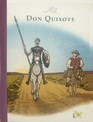 Don Quixote K12