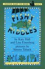 Fishy Riddles Promo
