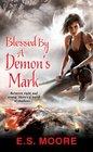 Blessed By a Demon's Mark (Kat Redding, Bk 3)