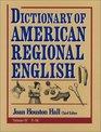 Dictionary of American Regional English: P-Sk (Dictionary of American Regional English)