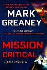 Mission Critical (Gray Man, Bk 8)