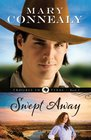 Swept Away (Trouble in Texas, Bk 1)