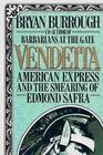 Vendetta American Express and the Smearing of Banking Rival Edmond Safra