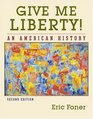 Give Me Liberty Second Edition