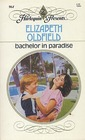 Bachelor in Paradise (Harlequin Presents, No 964)