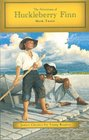 ADVENTURES OF HUCKLEBERRY FINN, THE (JUNIOR CLASSICS FOR YOUNG READERS)