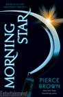Morning Star (Red Rising, Bk 3)