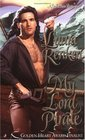 My Lord Pirate (Winds of Fury, Bk 1)