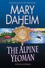 The Alpine Yeoman (Thorndike Press Large Print Mystery Series)