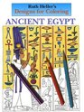 Ancient Egypt (Designs for Coloring)