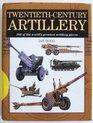 Twentiethcentury artillery