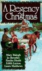 A Regency Christmas Vol 7