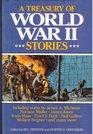 A Treasury of World War II Stories