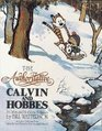 The Authoritative Calvin and Hobbes Includes Cartoons from Yukon Ho and Weirdos from Another Planet