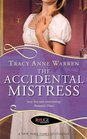The Accidental Mistress A Rouge Regency Romance