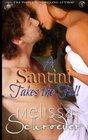 A Santini Takes the Fall