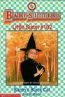 Karen's Black Cat (Baby-Sitters Little Sister, No 102)