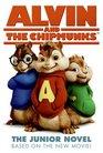 Alvin and the Chipmunks: The Junior Novel (Alvin and the Chipmunks)