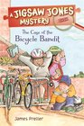 Jigsaw Jones The Case of the Bicycle Bandit