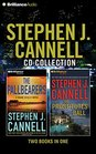 Stephen J Cannell CD Collection 3 The Pallbearers The Prostitutes' Ball