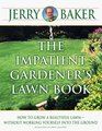 Jerry Baker's Lawn Book