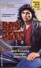 Bad Boys: The Tender Barbarian / Golden Man / The Gentling