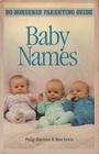 Baby Names: No Nonsense Parenting Guide