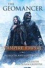 The Geomancer (Vampire Empire: Gareth and Adele, Bk 1)